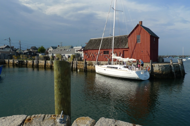 Rockport Massachussetts