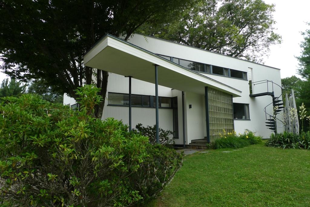 Walter Gropius House