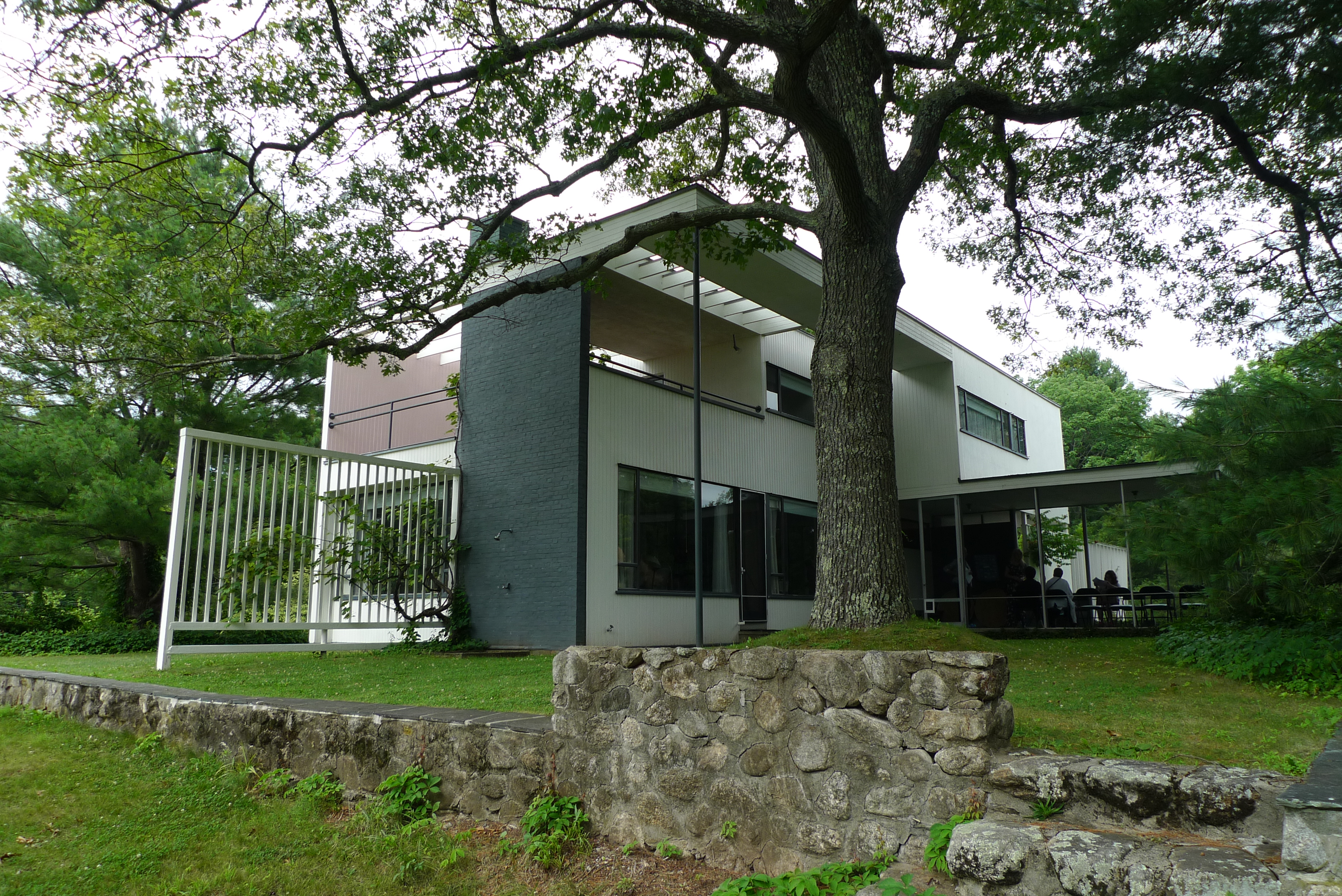 Dream Homes Walter Gropius House Tammy Tour Guide