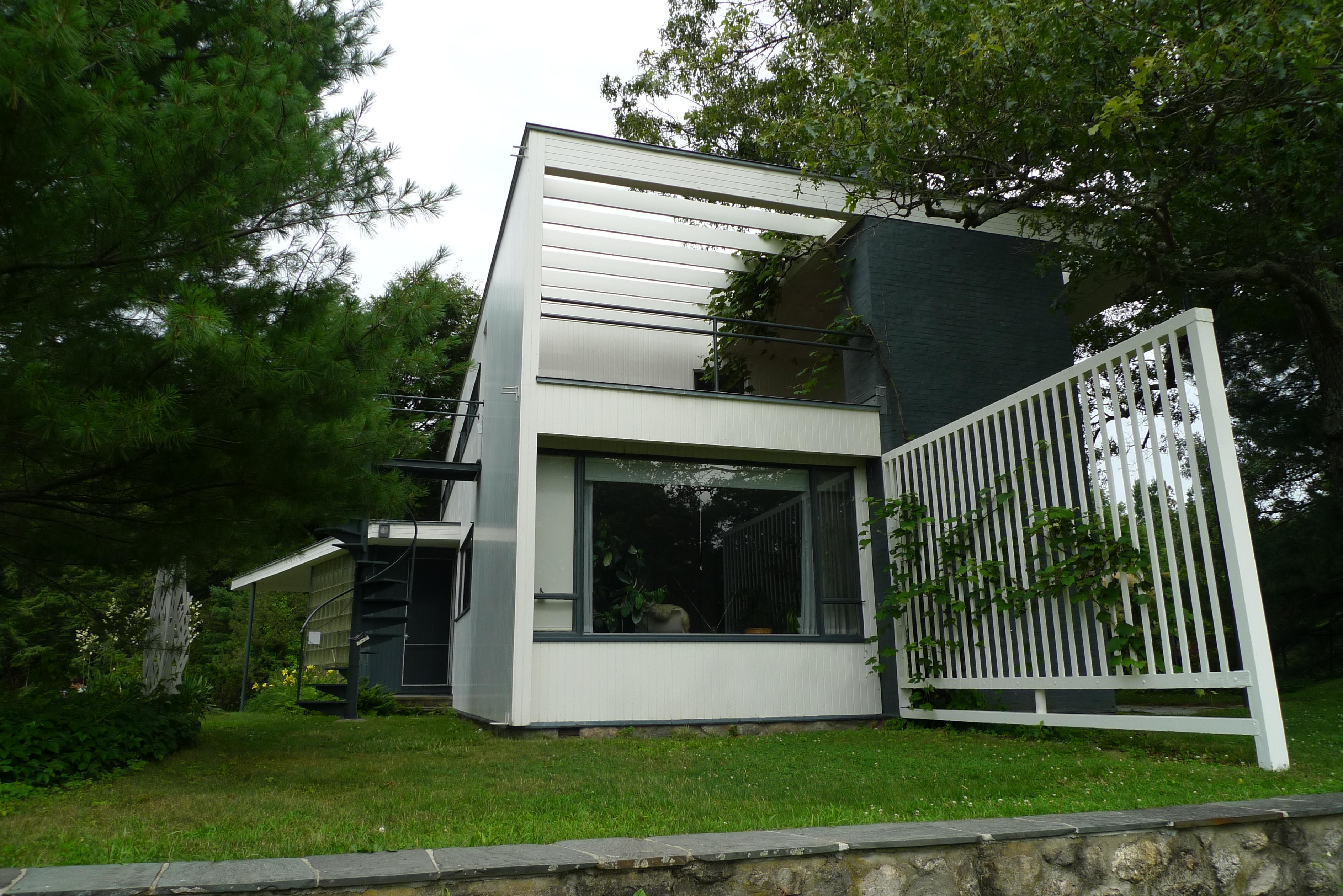 Gropius House homes walter gropius house tammy tour guide
