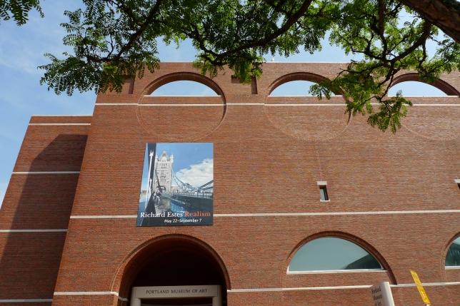 Portland Museum