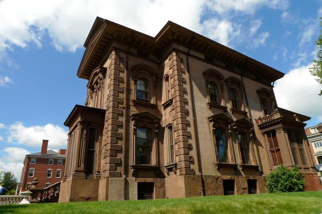 Portland historic house