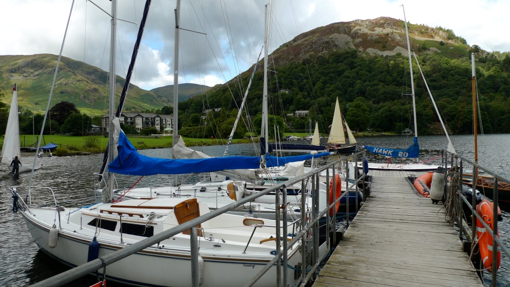 Glenridding Sailing Club