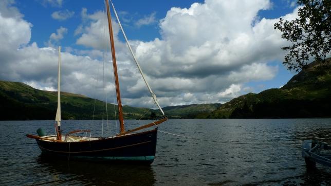 Tripos yacht