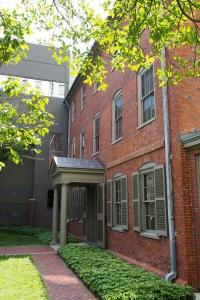 Portland Longfellow House