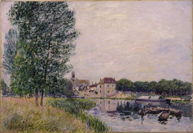 Monet at Portland Art Museum