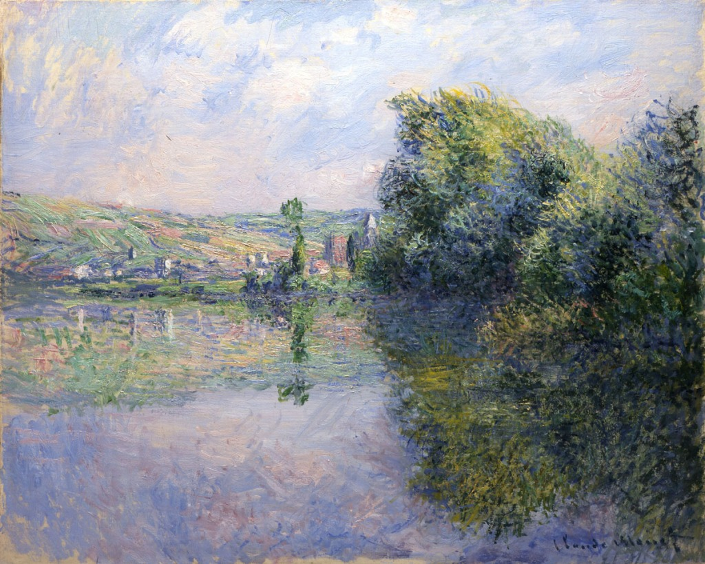 Sisley at Portland Art Museum
