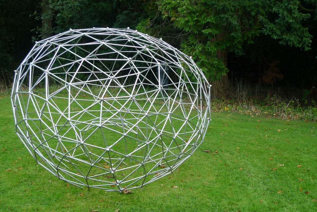 Hillier's perfect mesh object