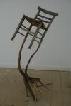 David Mach chair