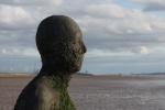 Gormley Crosby Beach
