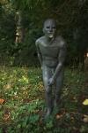 Cheeseburn figure
