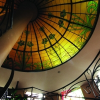 Brussels - Art Nouveau masterpieces