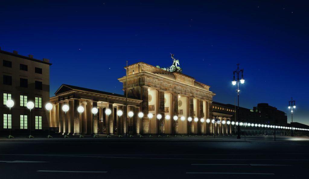 Berlin 2014 - anniversary