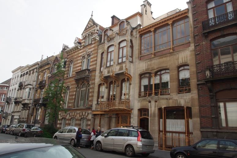 St Gilles - Brussels