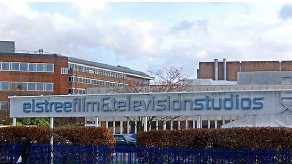 Elstree Studios Public Tours
