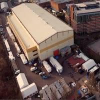 Elstree Studios celebrates 100 years of film