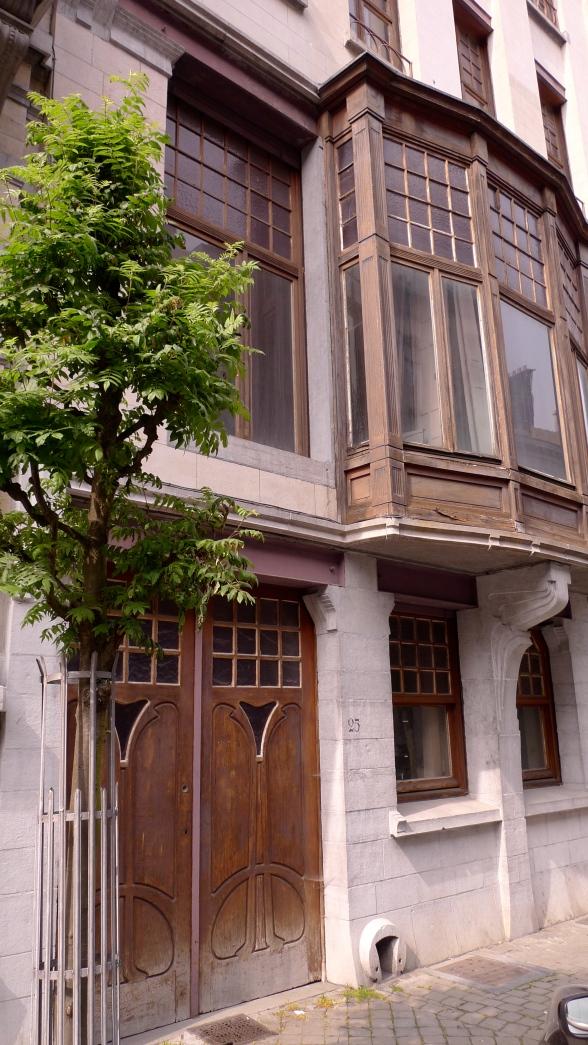 Horta House Brussels