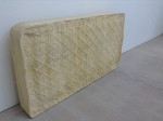 Rachel Whiteread mattress