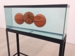 Jeff Koons - Three Ball Total