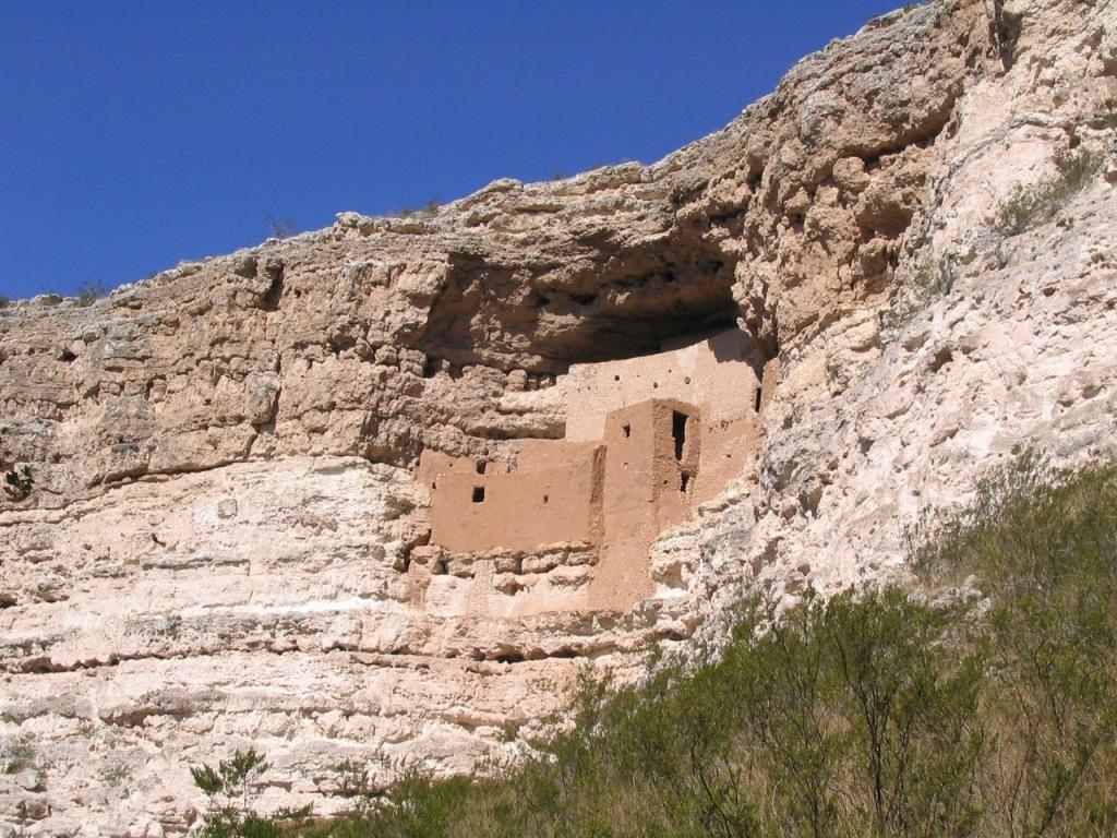 Montezuma Castle National Park