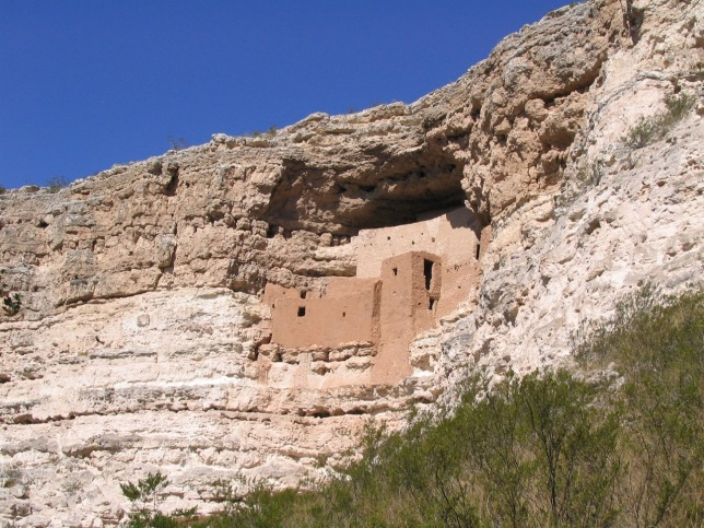 Montezuma Castle National Park