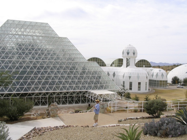 Biosphere Arizona
