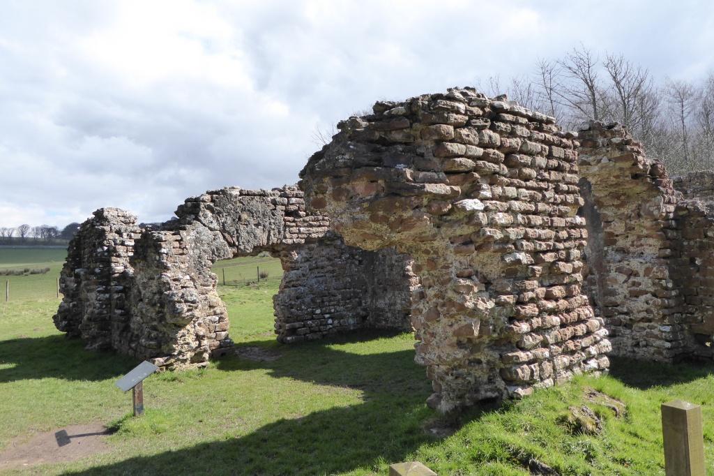 Ravenglass Roman Baths