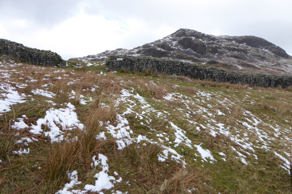 Eskdale and Hardknott