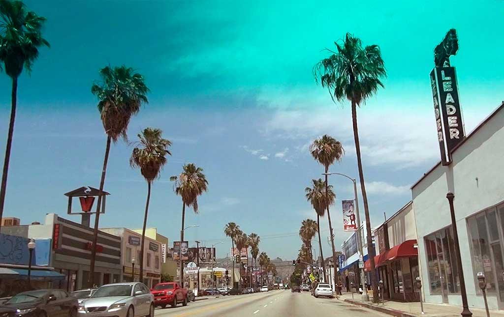 Silverlake, LA