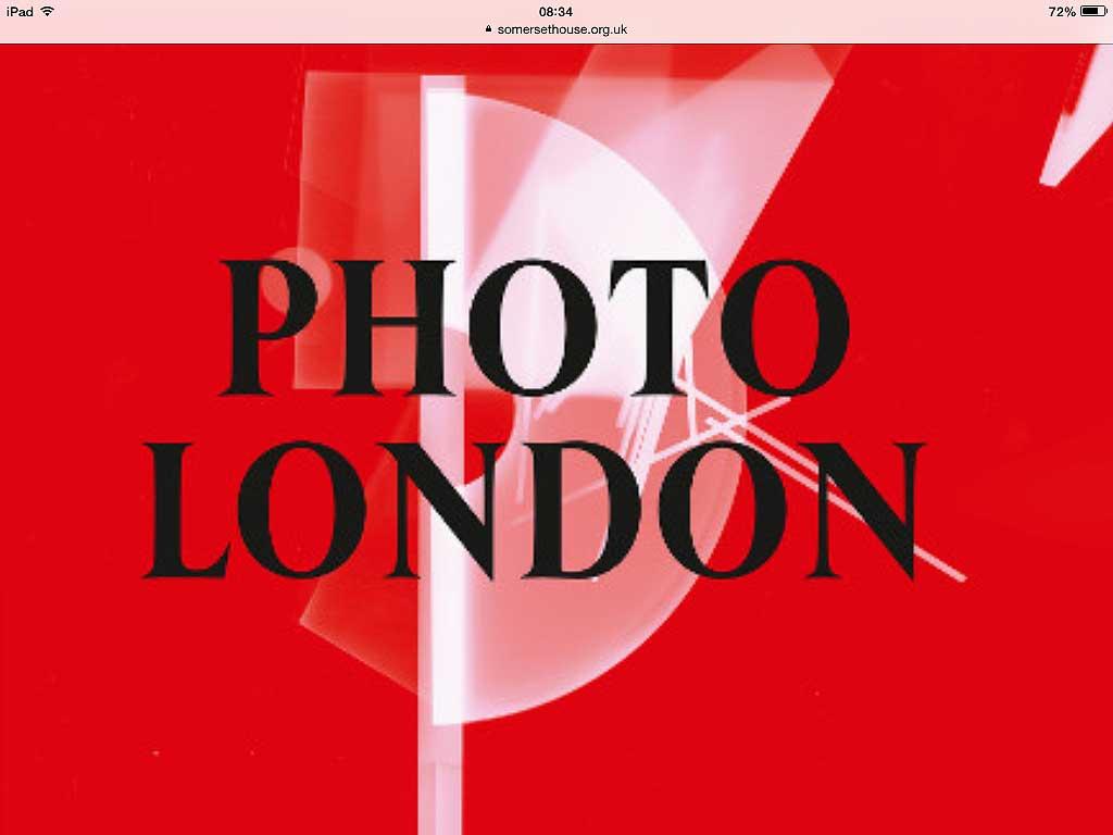 Photo London graphic