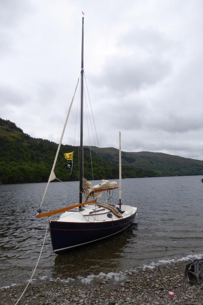 Swallow Boat