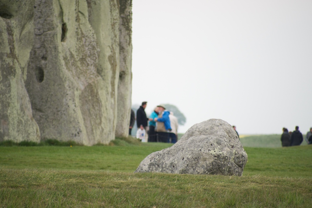 Beat the crowds at Stonehenge