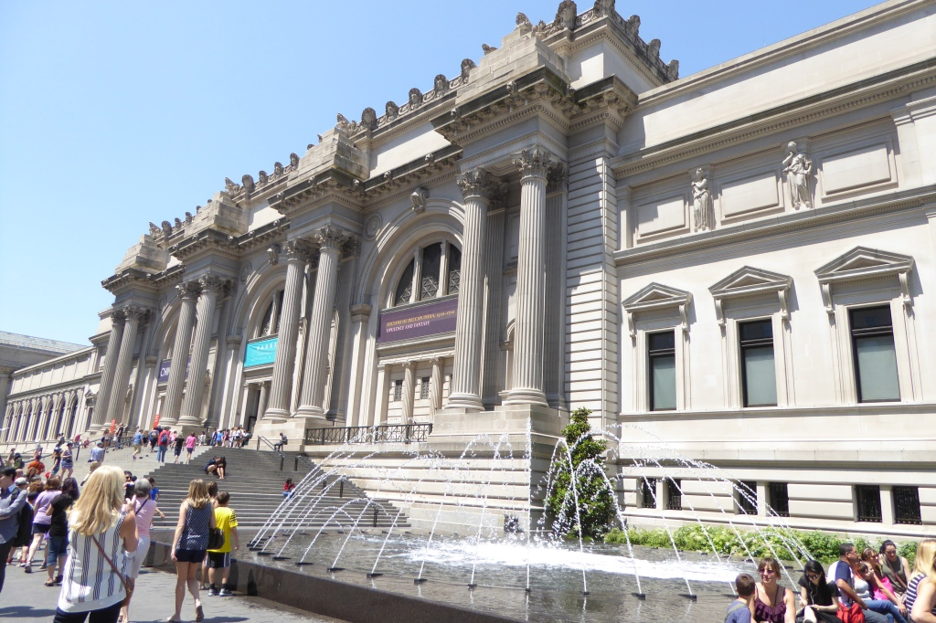 The Met New York