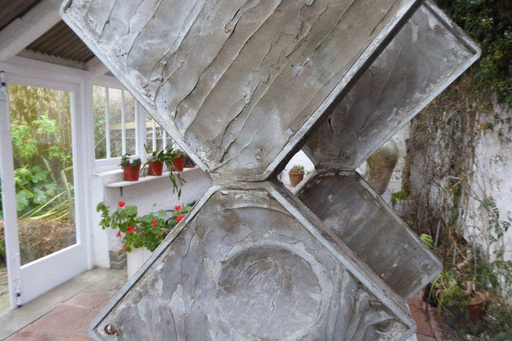 Barbara Hepworth House St Ives