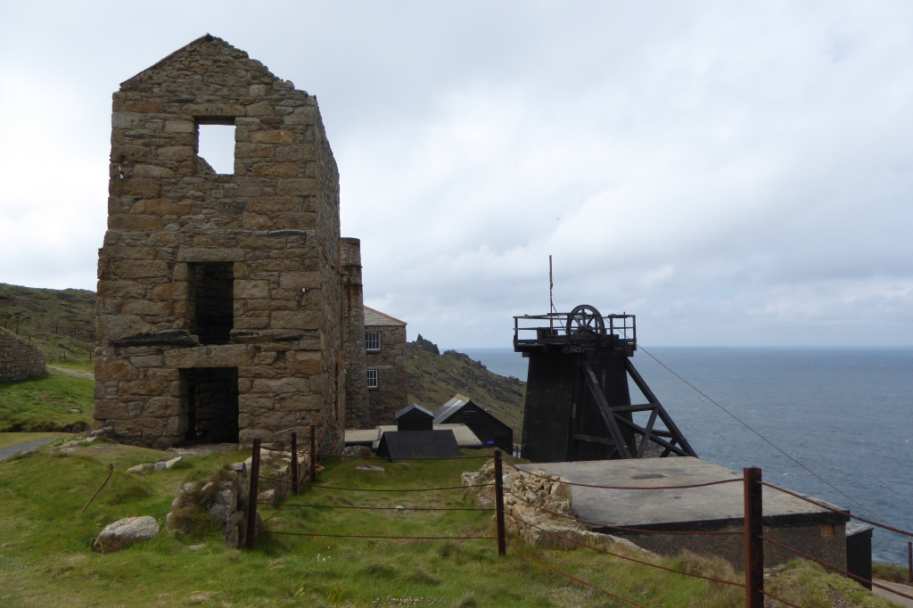 Levant Mine Cornwall