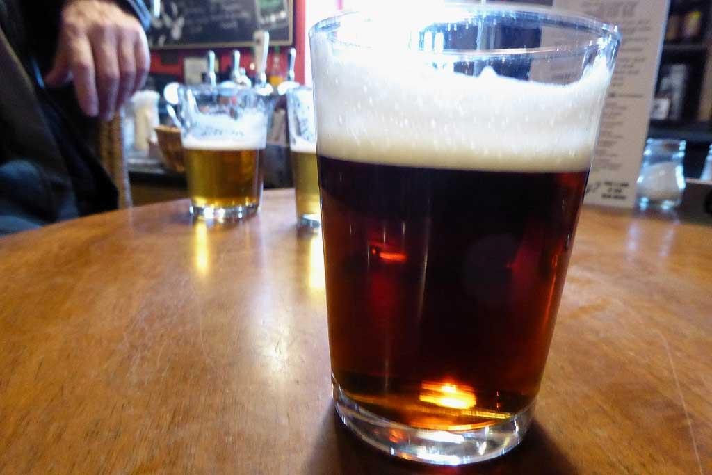 Black Swan beer