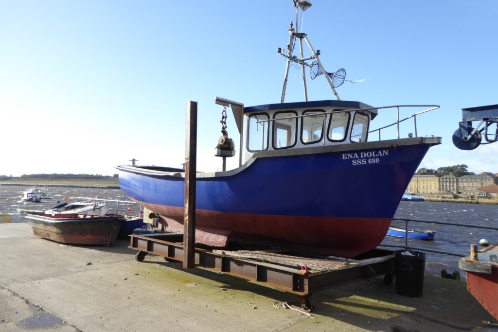 North East Maritime Trust