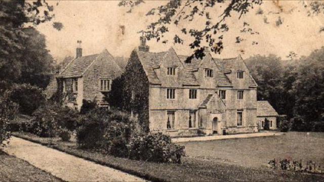Tyneham Hall