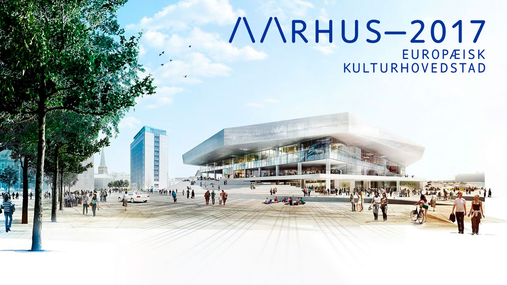 Aarhus City of Culture
