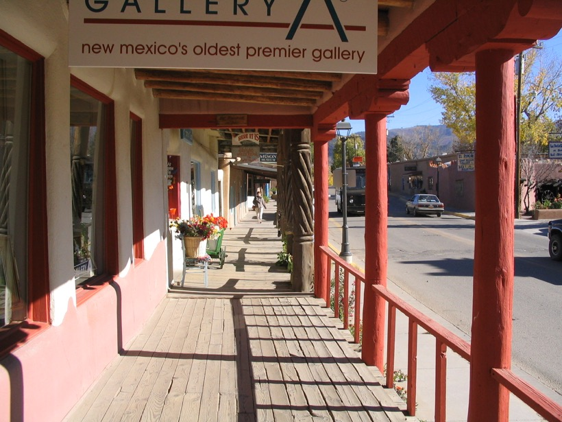 Sante Fe, New Mexico