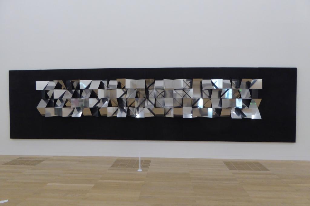 Tate Modern London new extension