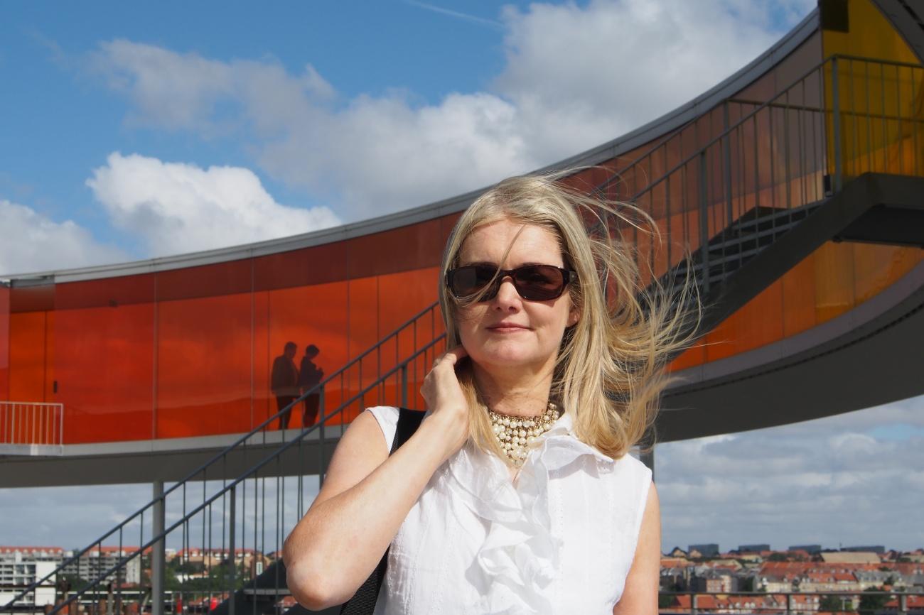 Aarhus rainbow