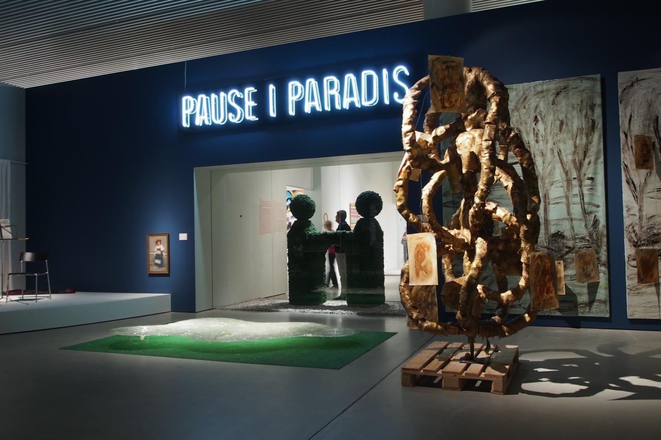Aarhus gallery