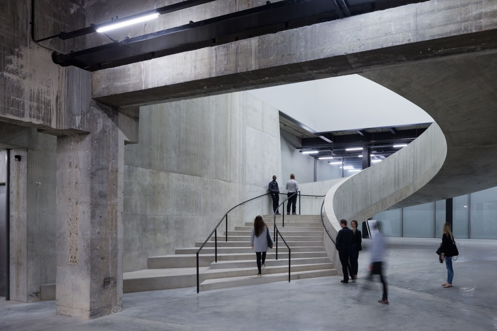 Tate Switch House c/o Tate Photography and Iwan Baan