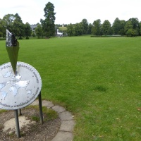 Much Wenlock - Birthplace of the Modern Olympics