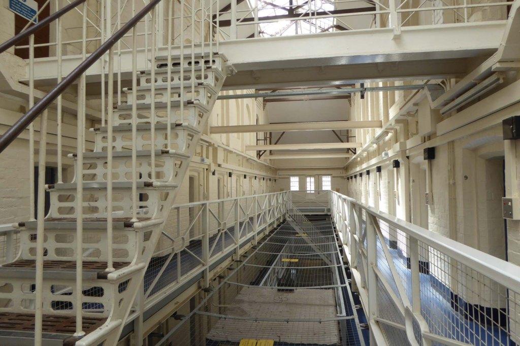 Dana Prison