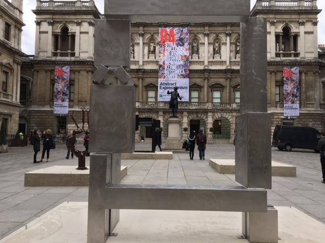 Royal Academy London
