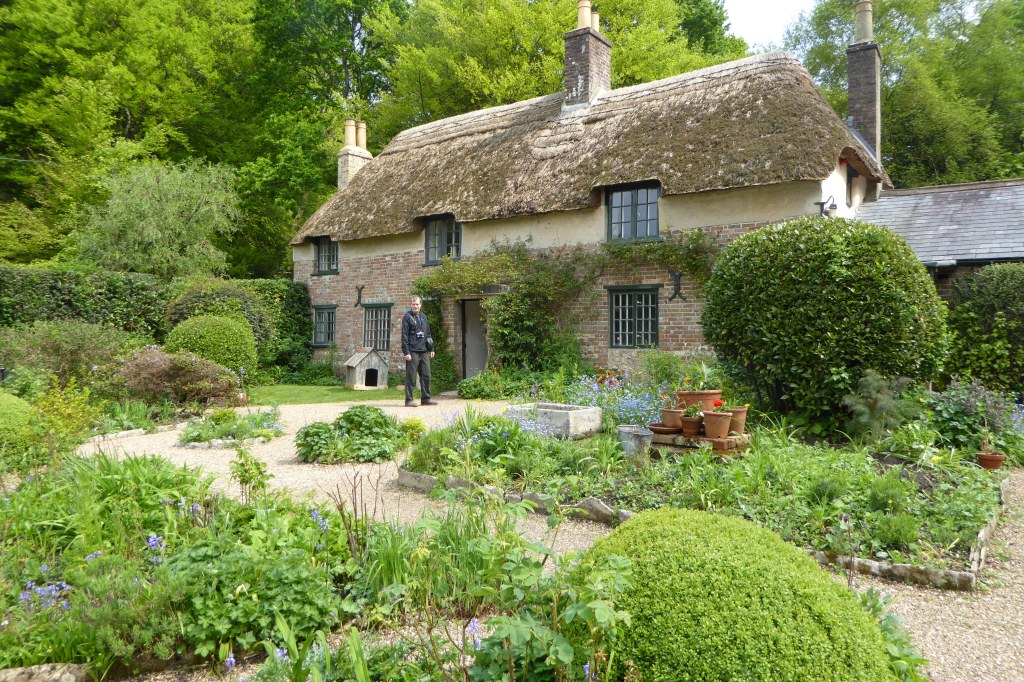 Hardy's Cottage Dorset