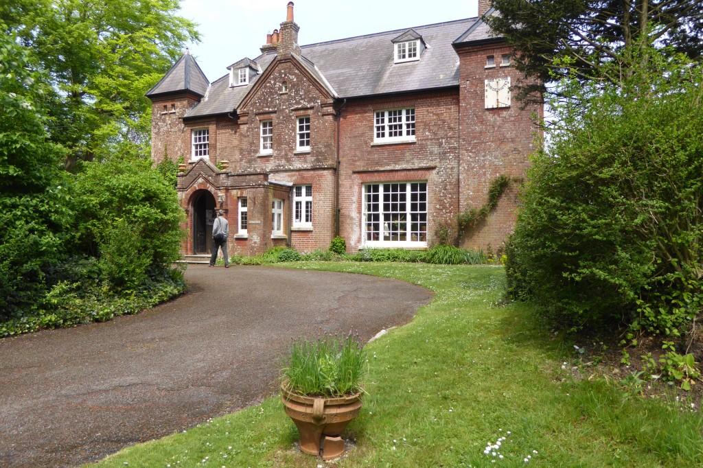 Hardy's House Dorset