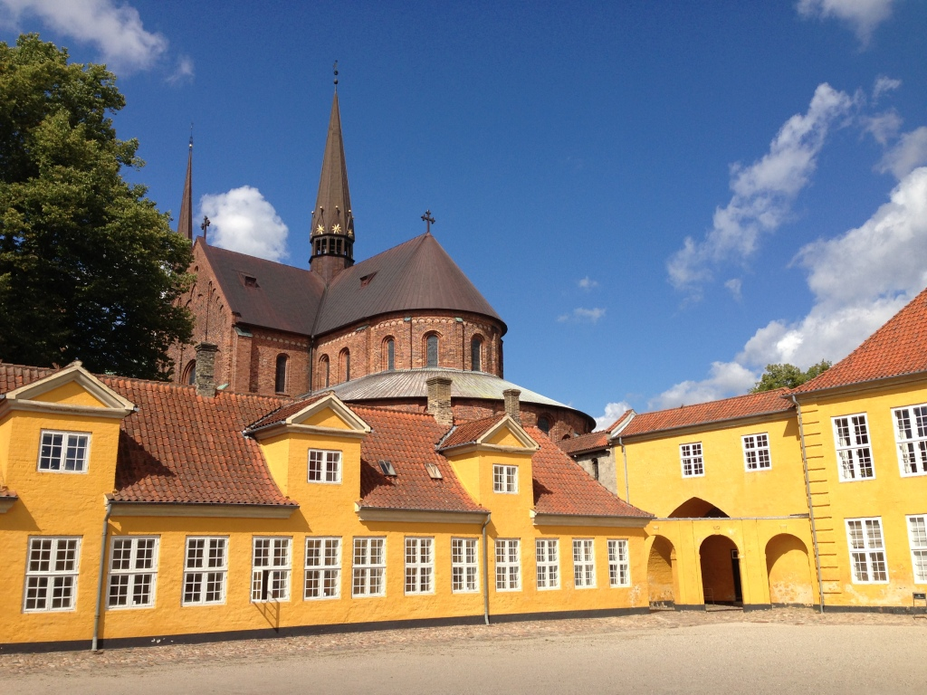 Roskilde Art Gallery
